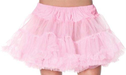 Bubblegum Kostüm (Petticoat Tutu Adult)