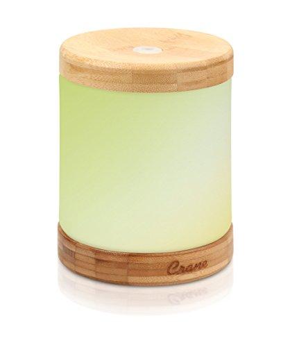 Crane EE de 8000 Diffuseur aromatique bambou blanc