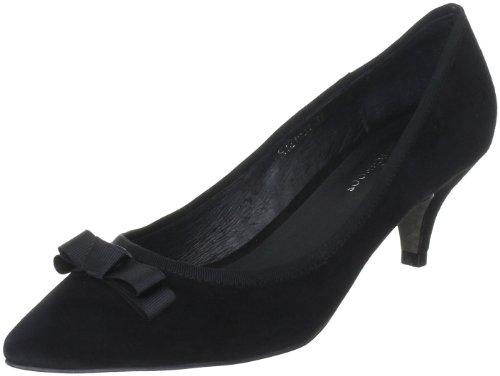 Sofie Schnoor S121631, Damen Pumps Schwarz (Black)