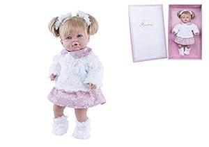 Rosatoys- Muñeca bebé (3714)