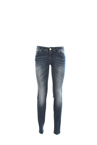 Jeans Donna No Lab 31 Denim Ai16pndp514sh0b057d Autunno Inverno 2016/17