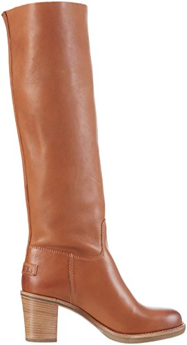Shabbies Amsterdam Shabbies 42cm Damen Langschaft Stiefel