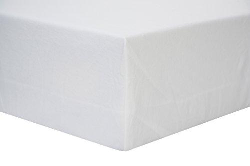 BSensible - Sábana bajera protectora, tencel, impermeable y transpirable, 80 x 200...