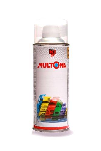 MULTONA LACKSPRAY 400ml SEAT 025 630 L90E BLANCO ALPINO 0025