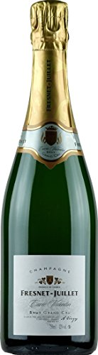 Fresnet Juillet Champagne Cuvee Valentin Grand Cru Brut