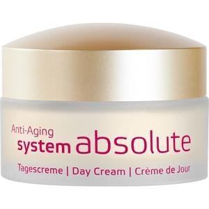 Annemarie Börlind System Absolute femme/woman, Anti-Aging Tagescreme, 1er Pack (1 x 0.05 l) -