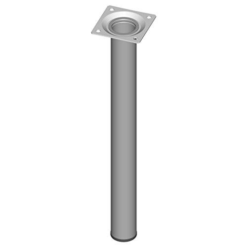 element-system-4-gambe-in-acciaio-base-rotonda-per-tavolo-mobili-con-piastra-di-ancoraggio-11100-000