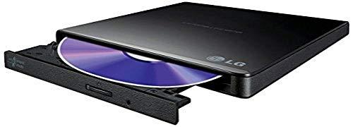 LG GP57EB40 - Regrabadora DVD RW Slim Externa USB