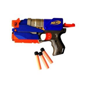 Price comparison product image NERF N-Strike Switch Shot EX-3