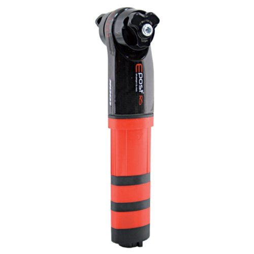 Look E-Post R5 Carbon Sattelstütze 3K/UD (Ausführung: Carbon Glanzfinish 3K) (Bib Shorts Carbon)