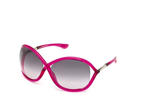 Tom Ford Sonnenbrille 1205211_72B (64 mm) pink