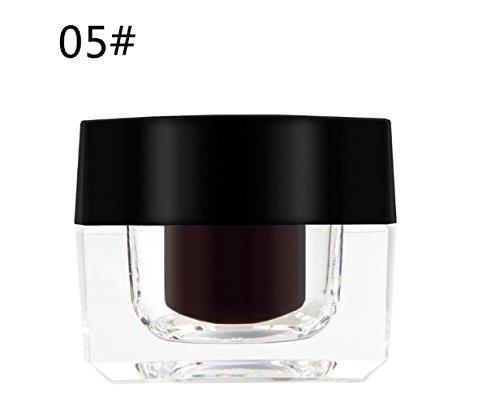 Happy-little-bear Professionel Speed Dry Wasserdicht Eyeliner Gel Make-up Kosmetik Long-Wear...
