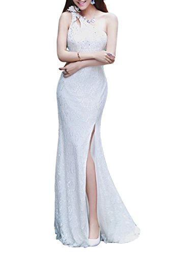 Emmani - Robe - Femme Blanc
