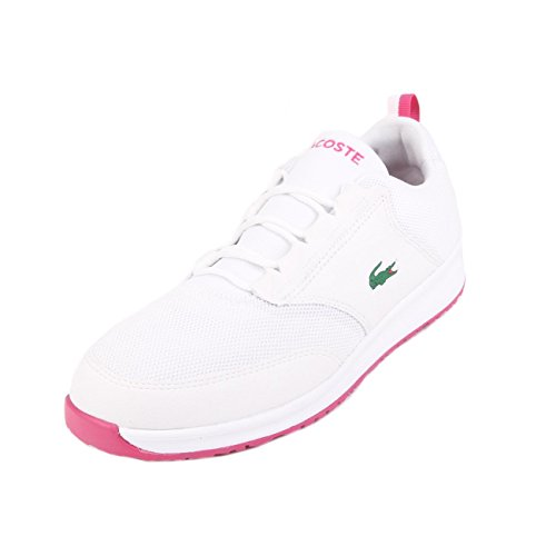 Lacoste L.ight 117 1 SPJ White Pink White