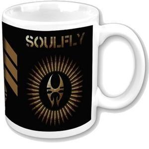 Soulfly (Mug) - Tasse im Geschenkkarton