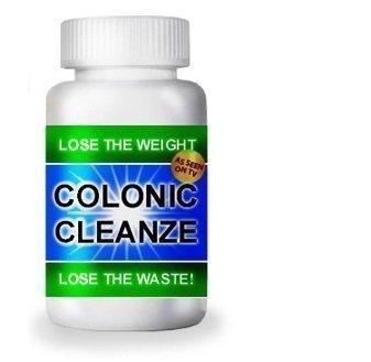 Super Stärke Detox Kolon Cleanze tm erhöht A flacher Bauch 1 Flasche Gewicht Verlust Pillen Diät abnehmen Pillen Fat Burner Blocker