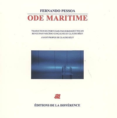 Download Ode maritime
