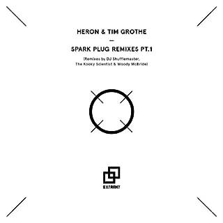Spark Plug Remixes, Pt. 1