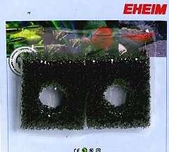Eheim - Coarse Foam For Compact + Filter 2 Pc (2615000)