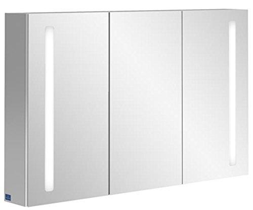 Villeroy und Boch Spiegelschrank - Ein Traum für Ihr Badezimmer