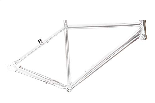 28 Zoll Alu Fahrrad Rahmen Trekking City V-Brake Nabenschaltung Rh 52cm Bike Frame