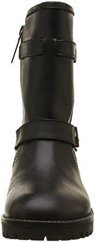 Pepe JeansHelen - Stivali Donna Nero (Noir (999Black))
