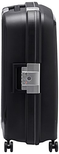 DELSEY PARIS BELFORT PLUS Koffer, 70 cm, 92 liters, Schwarz (Noir) -