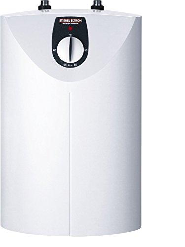 STIEBEL ELTRON druckloser Kleinspeicher SNU 5 SL, untertisch, steckerfertig, 5 l, 2 kW,  221115