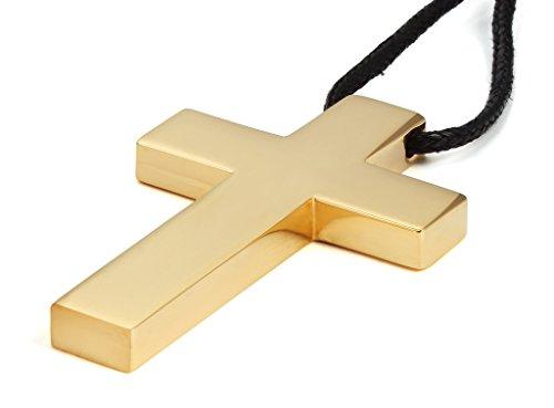 vnox-hommes-femmes-acier-inoxydable-chunky-or-blanc-simple-croix-pendentif-collier-religion-bijoux-a