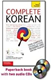 Complete Korean With Two Audio Cds: A Teach Yourself Guide Amazon