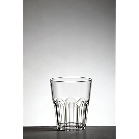 Cocktail vetro caipiri nham vetro bevande tazza bicchieri riutilizzabili Doimo