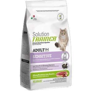Trainer (Nova Foods Adult Solution Sensitive con Anatra 300 gr