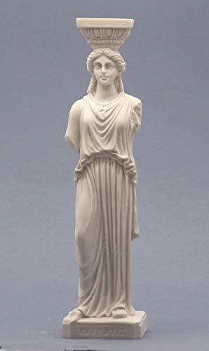 Desconocido Caryatid Erechtheion Acropolis Atenas
