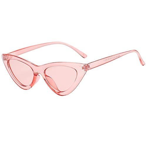 Dtuta Sonnenbrillen Brillen, Sonnenbrillen & ZubehöR Accessoires Neuartiger Und SüßEr Trend, Sonnenbrille In Wildkatzenform, Leicht Und Kompakt, Leicht Zu Tragen
