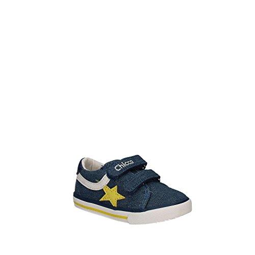 Chicco 01057502 Scarpa velcro Bambino Blu