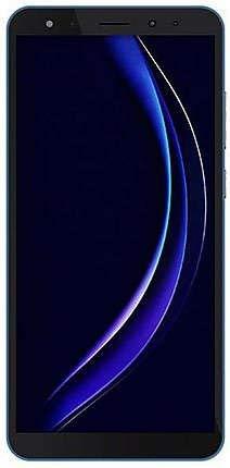 Honor 9I 4Gbram (Blue, 64Gb)