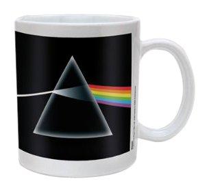 "Pyramid International - Tazza in ceramica Pink Floyd ""Dark Side of The Moon"""