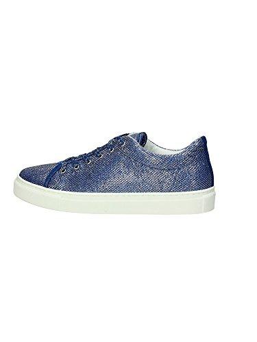 Guess Flge22 Fab12 Sneaker DONNA Blu
