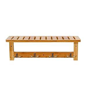 Handtuchhalter Holz Kuche Deine Wohnideen De