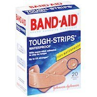 band-aid-tough-strips-waterproof-bandages-assorted-sizes-20-ea-by-johnson-johnson