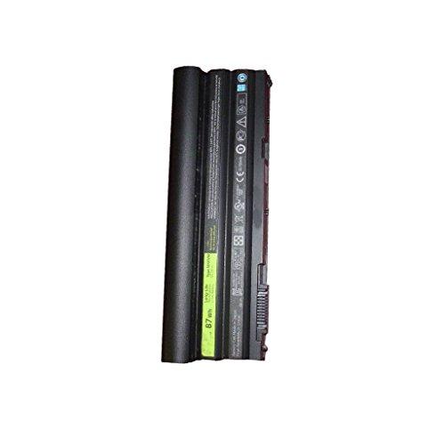 BPXLaptop Battery 9-Cell 87Whr for Dell Latitude E5420 E5430 E5520 E5530 E6420 E6420 XFR E6430 E6430 ATG E6520 E6530 Type: NHXVW
