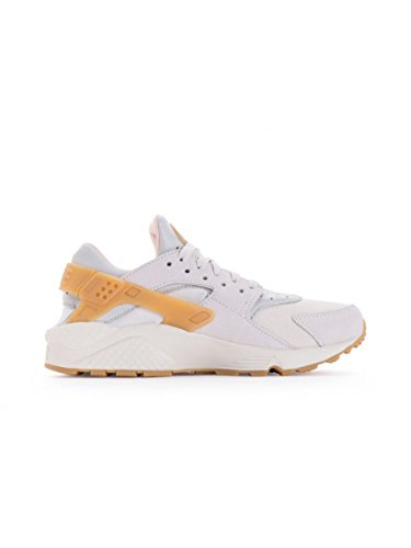 NIKE AIR HUARACHE RUN SE 852628004 Cremeweiß