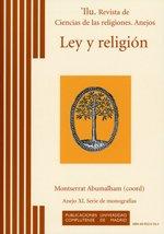 'ILU (ANEJOS, 11): LEY Y RELIGION por M., ED. ABUMALHAM