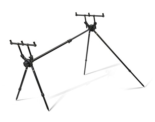 Anaconda Rock Hopper Pod (6 Bein Rod Pod)