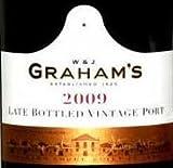 W. & J. Graham's Late Bottled Vintage Port 2008 1