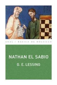 Nathan el Sabio (Básica de Bolsillo) por Gotthold Ephraim Lessing