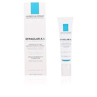 La Roche-Posay, Crema correctora y anti-imperfecciones (piel madura, normal, seca) – 15 ml.