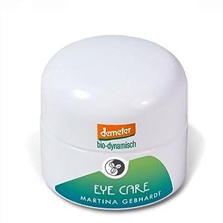 Martina Gebhardt Naturkosmetik ADDITIONAL SKIN CARE EYE Care Cream 2 ml SACHET