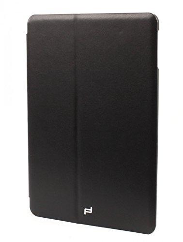 Porsche Design Classic Line Portfolio iPad Air Case 2 4090001561 Herren Taschenorganizer 11x8x1 cm (B x H x T), Schwarz (black 900) (T-line Design)