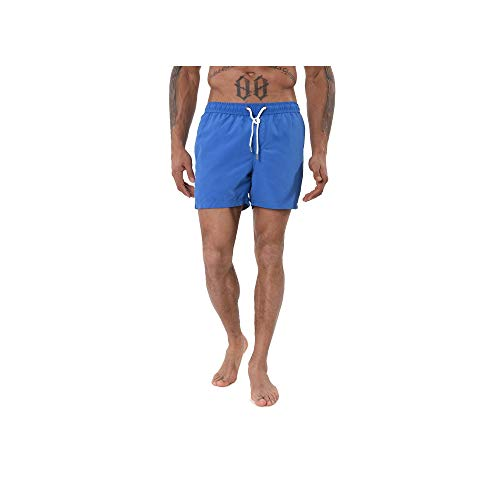 Kaporal Short De Bain Homme Shijo Bleu Cobalt - Taille - S